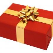 هدیه دادن و هدیه گرفتن