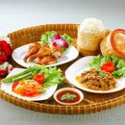 ۱۰ غذای برتر تایلندی
