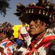 فرهنگ مردم مکزیک