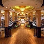 آشنایی با تنها هتل ۸ ستاره