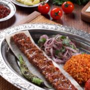 آشنایی با سفره ترکی