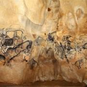 """شگرد فرانسه برای حفظ یک غار تاریخی؛گردشگران """"تاریخ بدلی"""" می بینند!"""