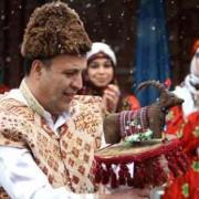 آداب مردم آذربایجان شرقی (اردبیل)