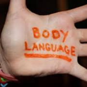 زبان بدن  (ارتباطات غیر کلامی)