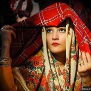 رسم و رسوم عروسی ترکمن ها