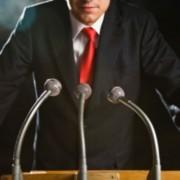 تشریفات سخنراني در همایش ها