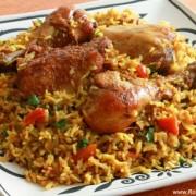 معرفی لذیذترین غذاها در دبی