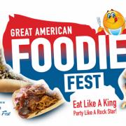 ۱۵ فستیوال غذایی عجیب برای دوستداران غذا در آمریکا