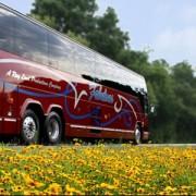 چگونه می توان سفری راحت با اتوبوس را تجربه کرد!