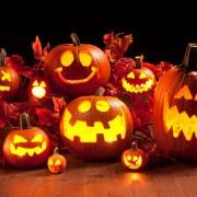 بهترین مناطق جهان برای برگزاری مراسم هالووین