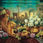 سور سیر ،جشنی به جا مانده از ایران باستان