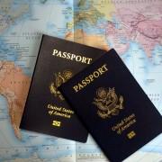 رنگ جلد پاسپورت ها چگونه انتخاب می شوند و چرا کشور ها پاسپورت هایی با رنگ های متفاوت دارند؟