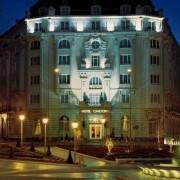 سرمایه گذاری در صنعت هتل اروپا از مرز ۲۰ میلیارد یورو گذشت